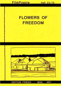 Cover Flowers of Freedom